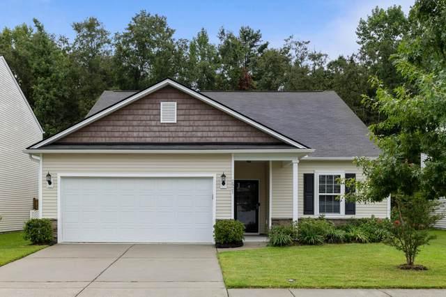 2921 Glenarden Drive, Charleston, SC 29414 (#21020572) :: The Cassina Group