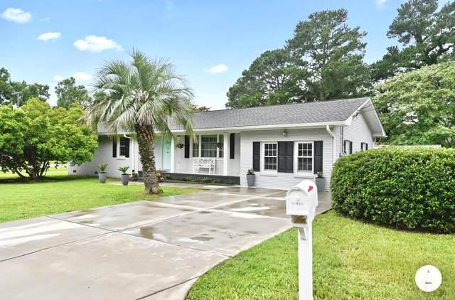 1362 Nye Street, Charleston, SC 29407 (#21020576) :: The Cassina Group