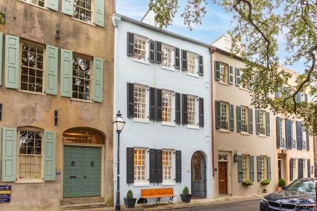 20 Elliott Street, Charleston, SC 29401 (#21020636) :: The Gregg Team