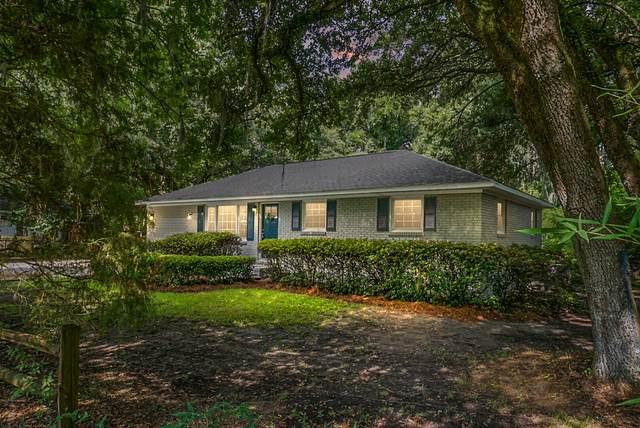 2440 Cherokee Hall Lane, Charleston, SC 29414 (#21020643) :: The Cassina Group