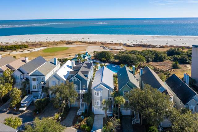 33 Ocean Point Drive, Isle Of Palms, SC 29451 (#21020652) :: The Cassina Group