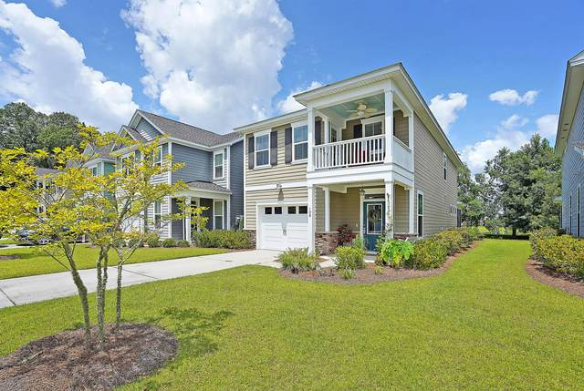 108 Fulmar Place, Charleston, SC 29414 (#21020671) :: The Cassina Group