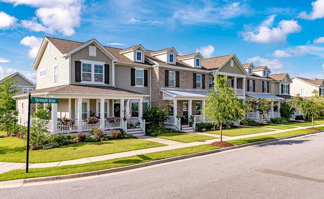 3436 Yarmouth Drive, Mount Pleasant, SC 29466 (#21020674) :: Realty ONE Group Coastal