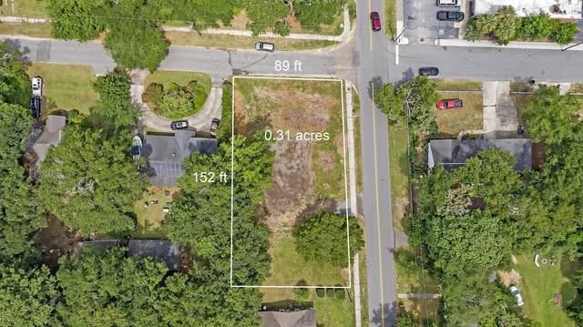1305 Fairmont Avenue, Mount Pleasant, SC 29464 (#21020678) :: The Cassina Group