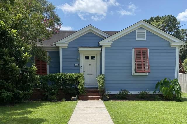 195 Gordon Street, Charleston, SC 29403 (#21020686) :: Flanagan Home Team