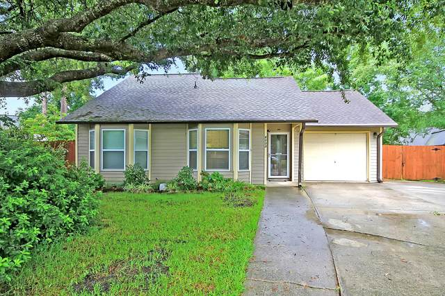 8333 Weyhill Court, North Charleston, SC 29420 (#21020709) :: The Cassina Group