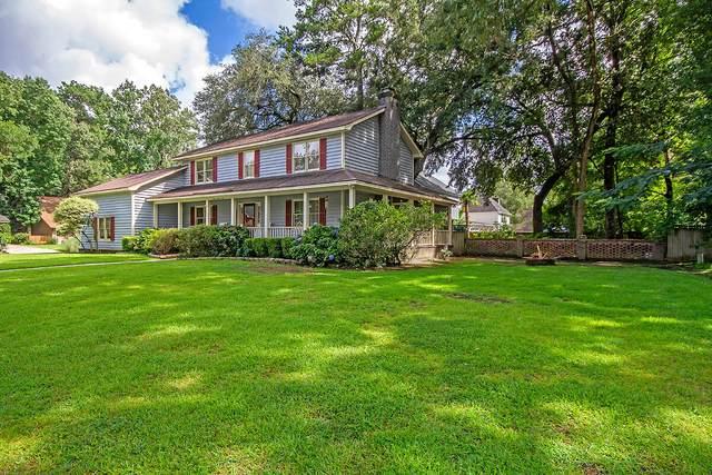 302 Anadale Ct, North Charleston, SC 29418 (#21020718) :: Flanagan Home Team