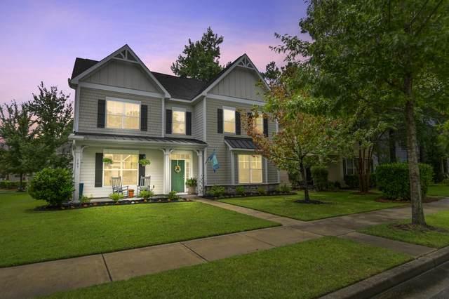 103 Shea Street, Summerville, SC 29485 (#21020721) :: Flanagan Home Team