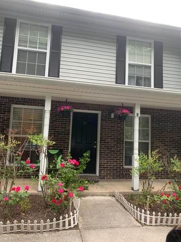 2494 Etiwan Avenue 8L, Charleston, SC 29414 (#21020734) :: Flanagan Home Team