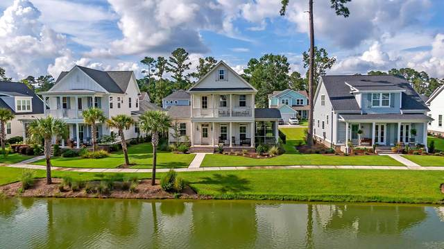 4007 Capensis Lane, Hollywood, SC 29470 (#21020745) :: The Cassina Group