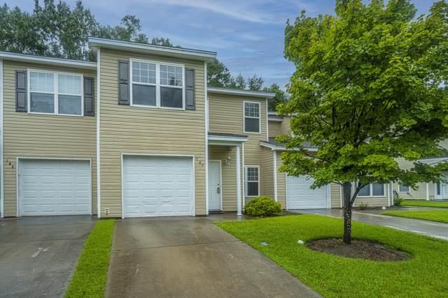 167 Grand Oaks Drive Drive, Ladson, SC 29456 (#21020761) :: Flanagan Home Team