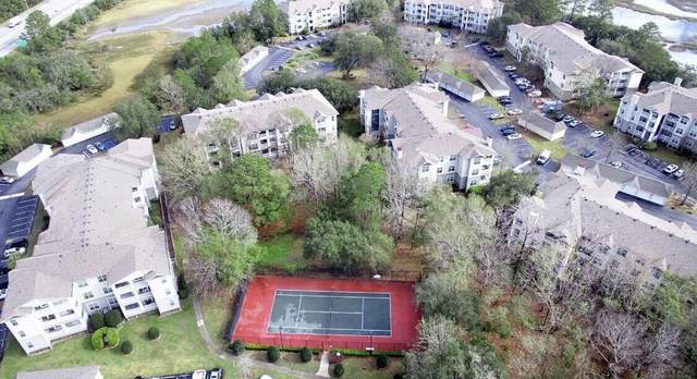 700 Daniel Ellis Drive #13304, Charleston, SC 29412 (#21020762) :: The Cassina Group