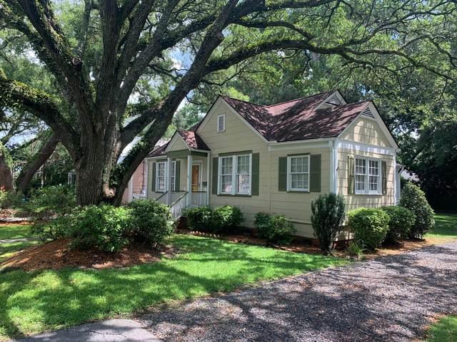 54 Avondale Avenue, Charleston, SC 29407 (#21020763) :: The Cassina Group