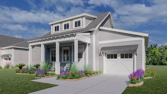 1515 Pogonia Street, Mount Pleasant, SC 29466 (#21020766) :: Realty ONE Group Coastal