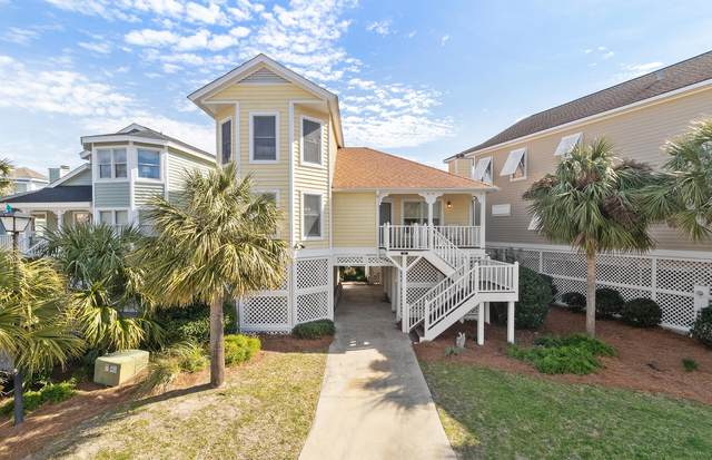 54 Pelican Reach, Isle Of Palms, SC 29451 (#21020784) :: The Cassina Group
