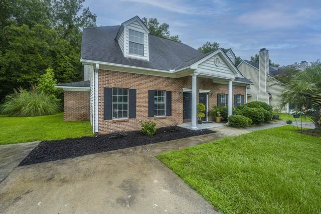 3236 Queensgate Way, Mount Pleasant, SC 29466 (#21020809) :: The Cassina Group