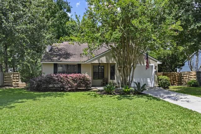 1141 Rivercrest Drive, Charleston, SC 29412 (MLS #21020824) :: The Infinity Group