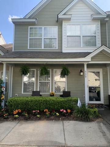 539 Tayrn Drive, Charleston, SC 29492 (#21020907) :: The Cassina Group