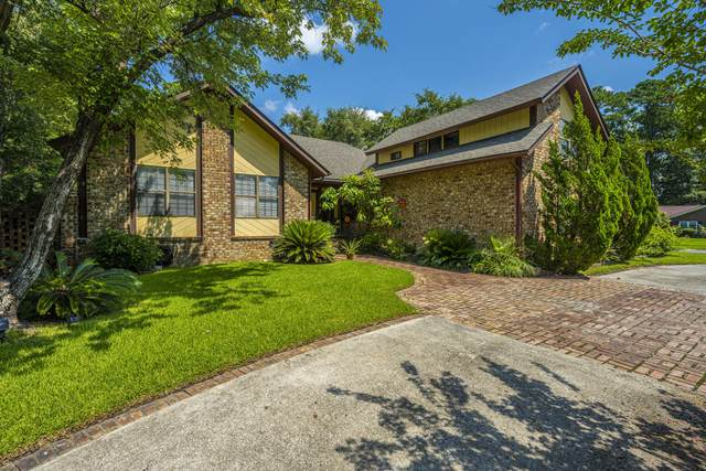 242 Tall Pines Road, Ladson, SC 29456 (#21020913) :: The Cassina Group