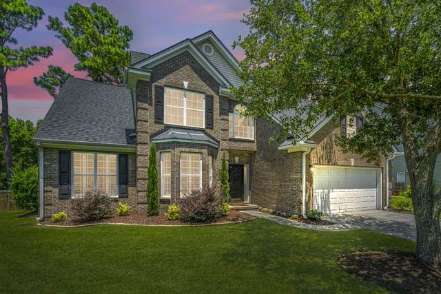 113 Catbriar Court, Summerville, SC 29485 (#21020924) :: Realty ONE Group Coastal
