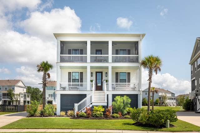 1598 Red Tide Road, Mount Pleasant, SC 29466 (#21020927) :: The Cassina Group