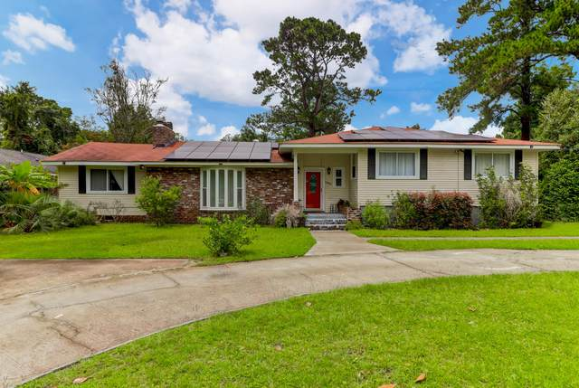 1556 Inland Avenue, James Island, SC 29412 (MLS #21020935) :: The Infinity Group