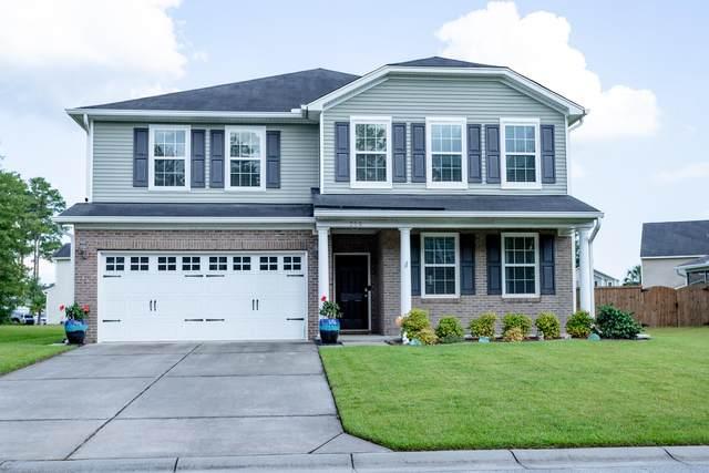 216 Old Carolina Drive, Goose Creek, SC 29445 (#21020936) :: Flanagan Home Team