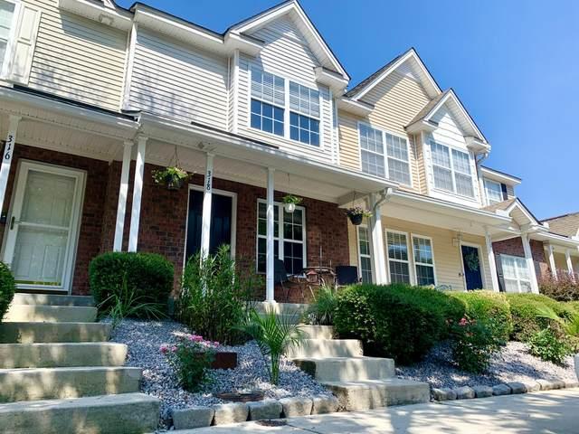318 Kelsey Boulevard, Wando, SC 29492 (#21020937) :: Flanagan Home Team