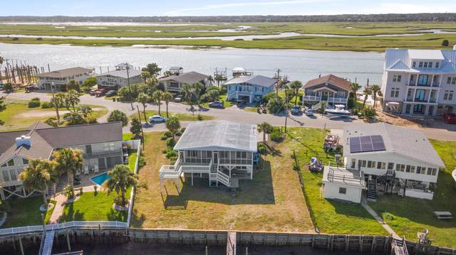 1985 Pompano Drive, Murrells Inlet, SC 29576 (#21020947) :: The Cassina Group