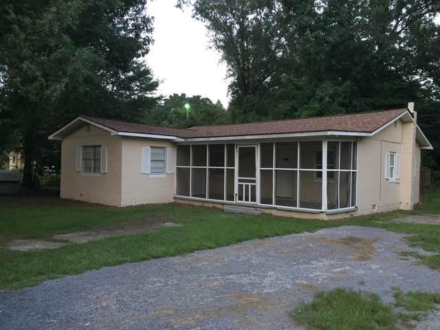 1205 N Highway 17A, Moncks Corner, SC 29461 (#21020951) :: Flanagan Home Team