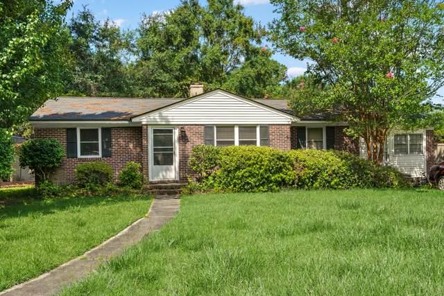 341 Stinson Drive, Charleston, SC 29407 (#21020956) :: The Cassina Group