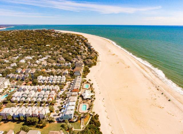 101 Grand Pavilion, Isle Of Palms, SC 29451 (MLS #21020960) :: The Infinity Group