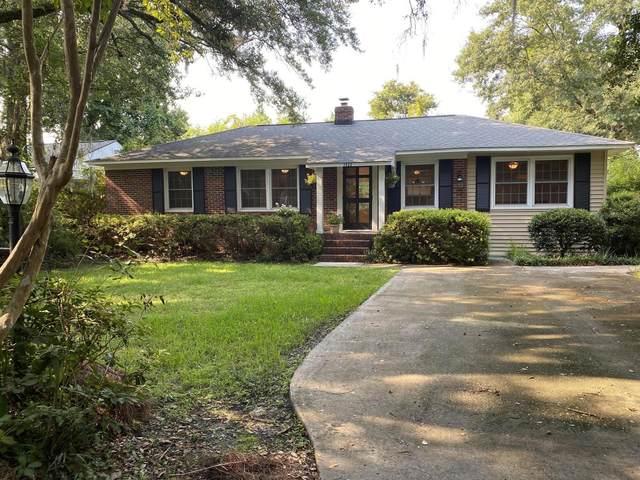 1322 Linden Circle, Charleston, SC 29407 (#21020963) :: Flanagan Home Team