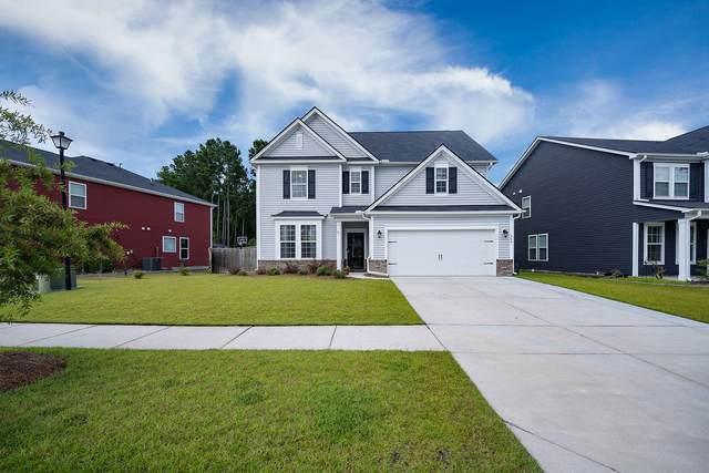 364 Beachgrass Lane, Summerville, SC 29486 (#21020966) :: Flanagan Home Team