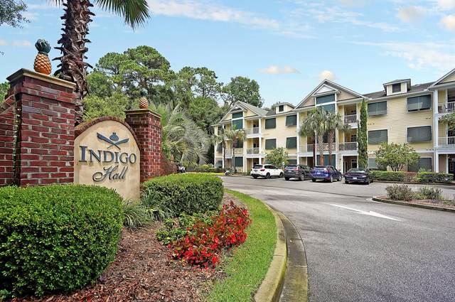 7112 Indigo Palms Way, Johns Island, SC 29455 (MLS #21021002) :: The Infinity Group