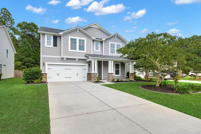 106 Swiftwater Way, Summerville, SC 29486 (#21021034) :: Realty ONE Group Coastal