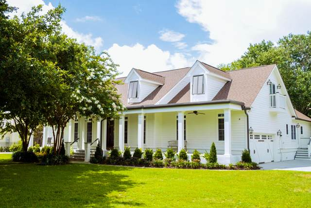 1457 Simmons Street, Mount Pleasant, SC 29464 (#21021049) :: The Cassina Group
