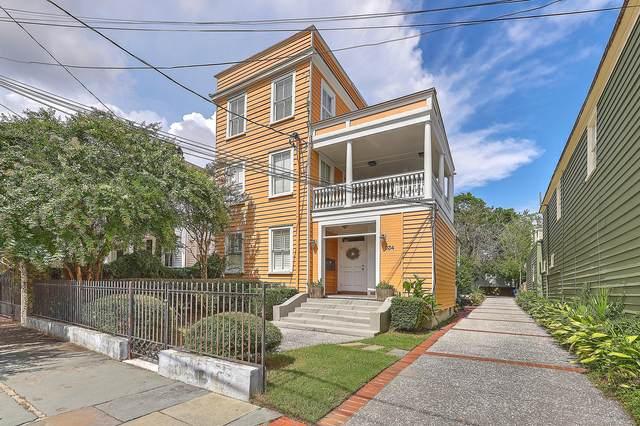 234 Rutledge Avenue C, Charleston, SC 29403 (MLS #21021057) :: The Infinity Group
