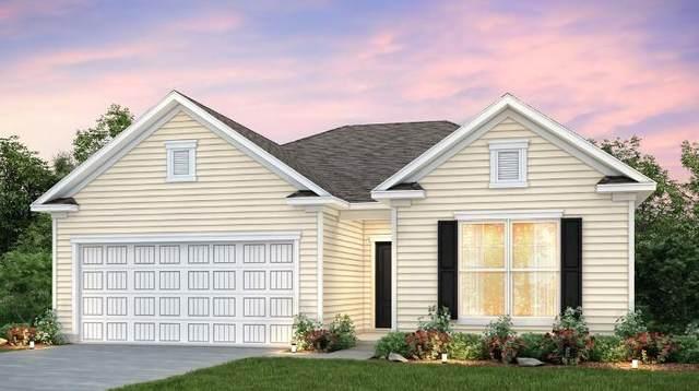 210 Shadybrook Drive, Summerville, SC 29486 (#21021117) :: Realty ONE Group Coastal