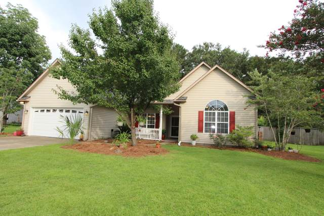131 Chatfield Circle, Goose Creek, SC 29445 (#21021122) :: The Cassina Group