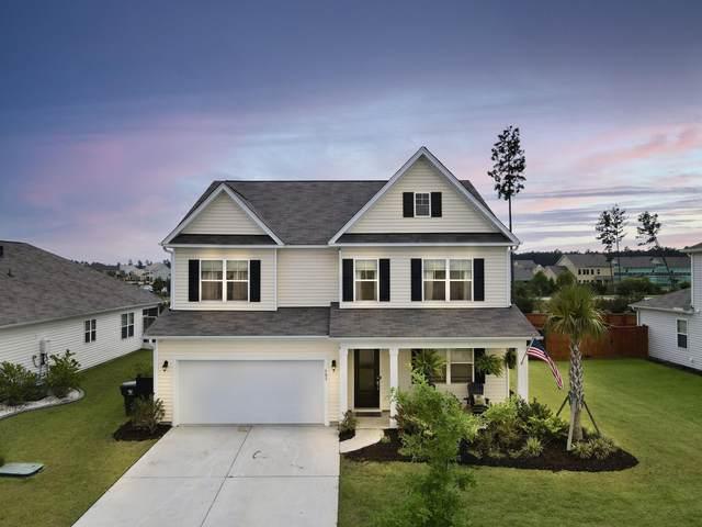 303 Celestial Boulevard, Summerville, SC 29486 (#21021130) :: Realty ONE Group Coastal
