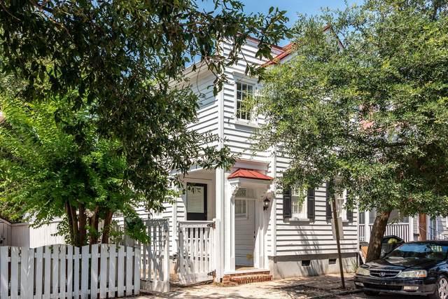 57 Ashe Street, Charleston, SC 29403 (#21021150) :: Realty ONE Group Coastal