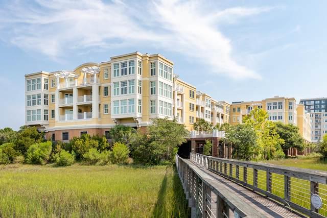 3013 Old Bridgeview Lane, Charleston, SC 29403 (MLS #21021152) :: The Infinity Group