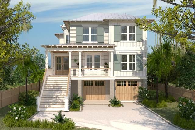 2910 Palm Boulevard, Isle Of Palms, SC 29451 (#21021182) :: The Cassina Group