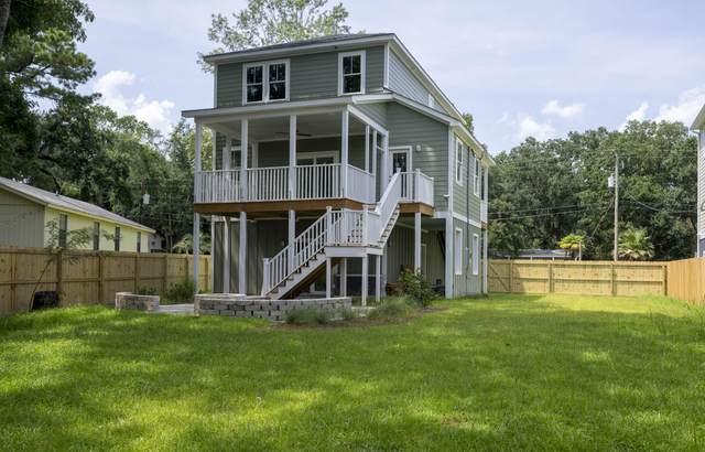 2161 Catterton Drive, Charleston, SC 29414 (MLS #21021188) :: The Infinity Group