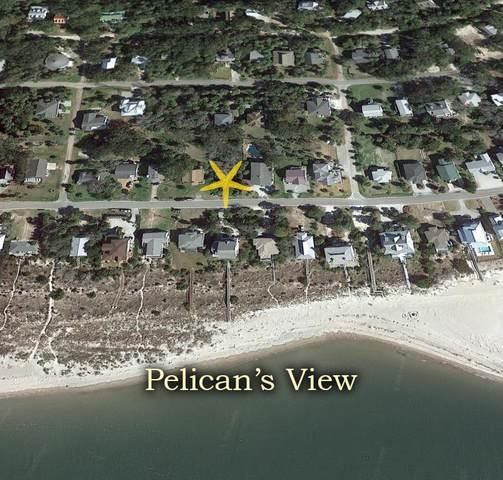 3207 Palmetto Boulevard, Edisto Island, SC 29438 (#21021194) :: The Gregg Team