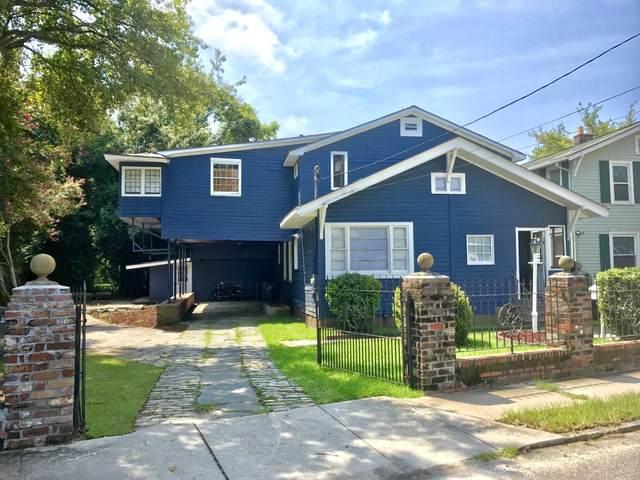 27 Cypress Street, Charleston, SC 29403 (MLS #21021203) :: The Infinity Group