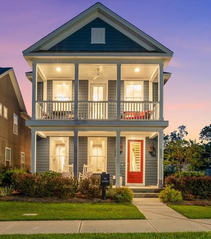 2821 Sugarberry Lane, Johns Island, SC 29455 (MLS #21021212) :: The Infinity Group