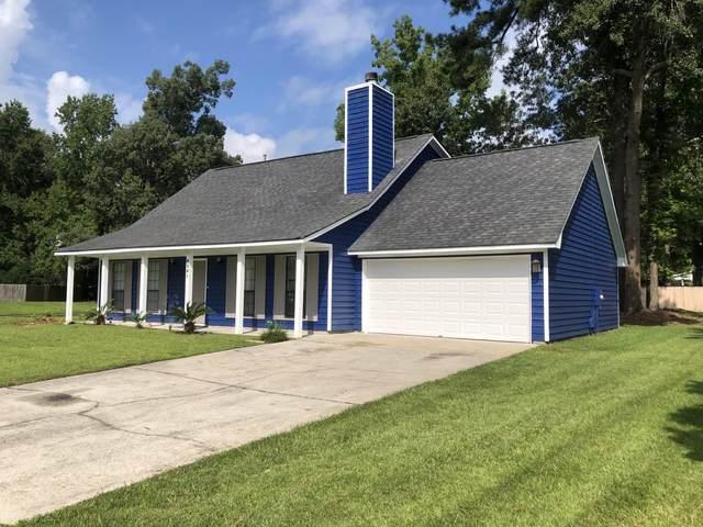 8361 Longridge Rd, North Charleston, SC 29418 (#21021228) :: Flanagan Home Team
