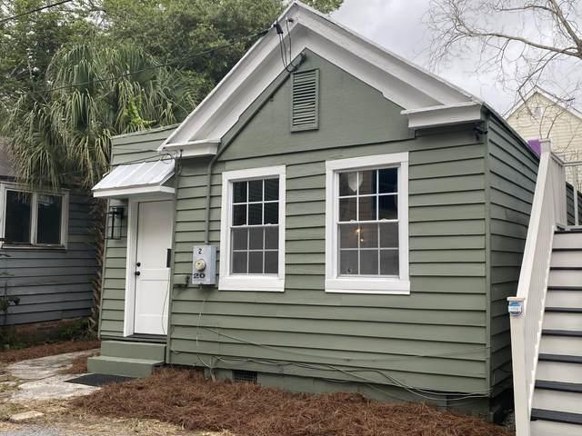 20 Woodall Court, Charleston, SC 29403 (#21021244) :: Realty ONE Group Coastal